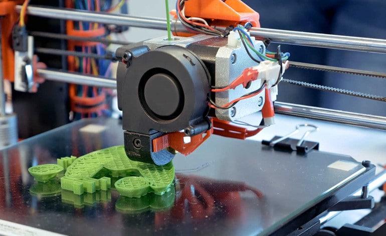 Miglior stampante 3d le 10 migliori stampanti da acquistare for Miglior programma 3d