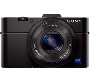 Sony DSCRX100M2 CE3