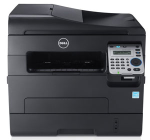Dell B1265dfw MFP