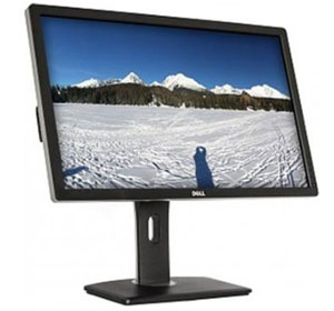 Dell U2713H AH-IPS Monitor