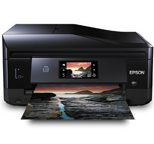 Epson Expression Photo XP-860 stampante fotografica multifunzione