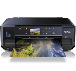 Epson Expression Premium XP-610 Stampante Multifunzione