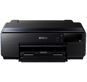 Epson P600 Surecolor