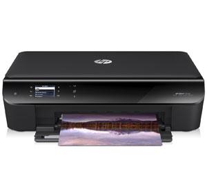 HP A9T80B#BHC Envy 4500 e-All-In-One Stampante Multifunzione