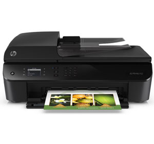 Stampante HP B4L03B Officejet 4630 e-All-in-One