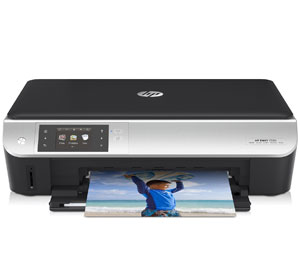 HP ENVY 5530 e-All-in-One Stampante
