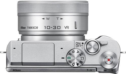 Nikon-1-j5-controlli