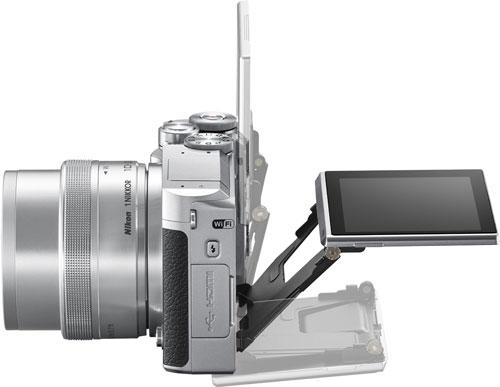 Nikon-1-j5-display