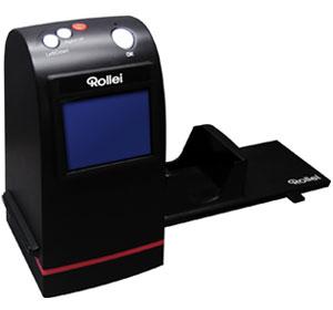Rollei DF-S 190 SE Scanner diapositive/negativi