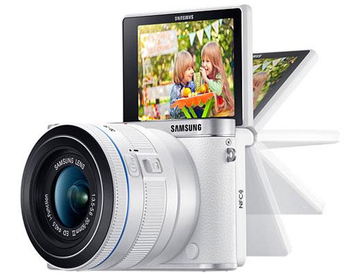 Samsung-NX3000-display
