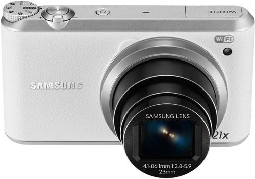 Samsung-WB350F-Smart-Camera