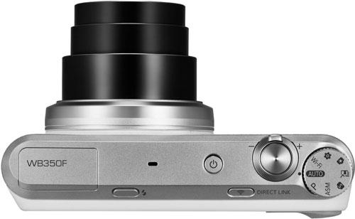 Samsung-WB350F-controlli-superiori