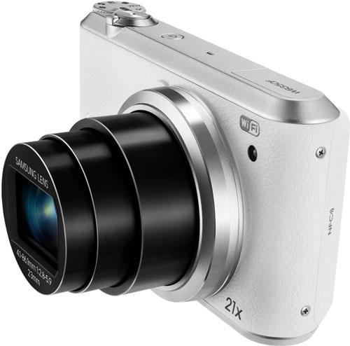 Samsung-WB350F-zoom