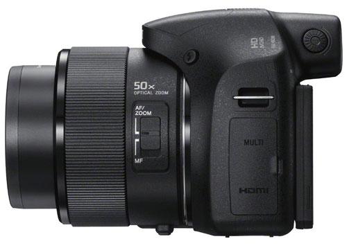 Sony-DSC-HX300-laterale