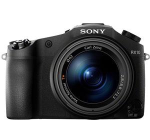 Sony DSCRX10