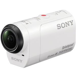 Sony HDR-AZ1VR Mini