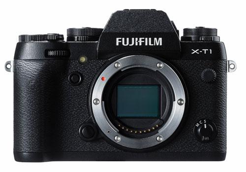 Fujifilm X T1