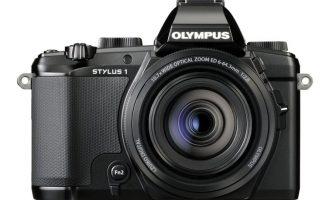 olympus stylus 1 recensione