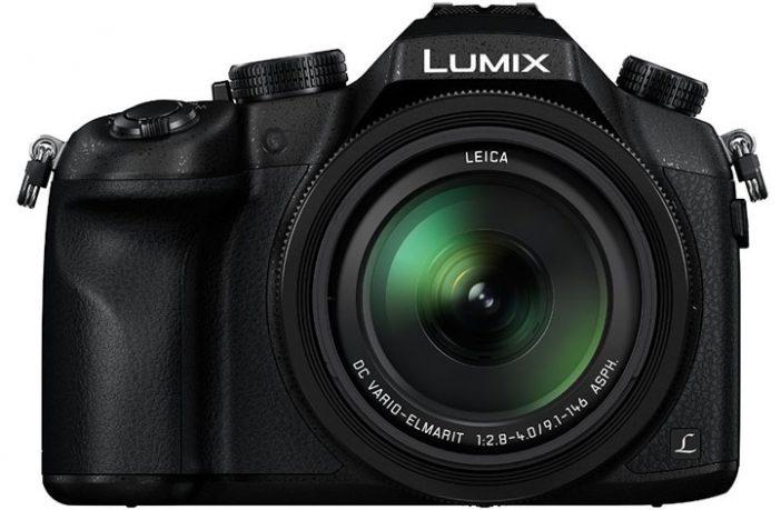 panasonic fz1000 recensione fotocamera bridge