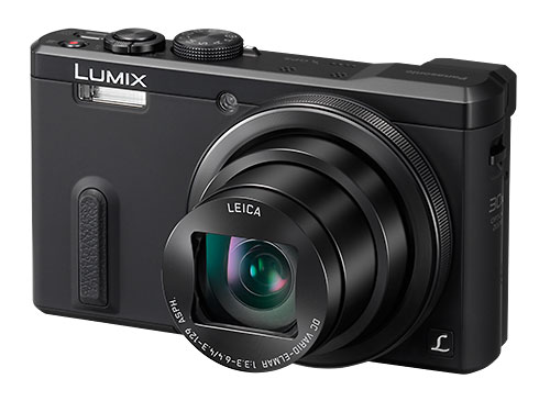 Panasonic Lumix DMC TZ60