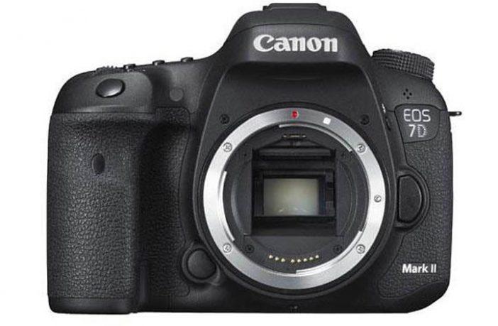 Canon EOS 7D Mark II recensione