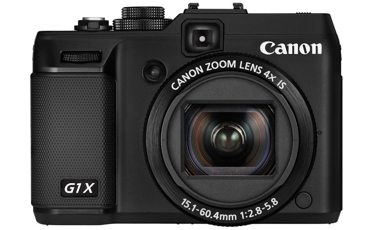 canon powershot g1x recensione