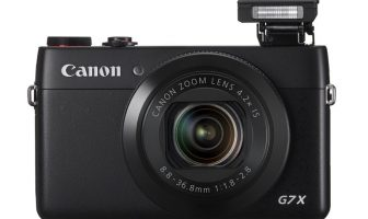 canon g7x recensione powershot