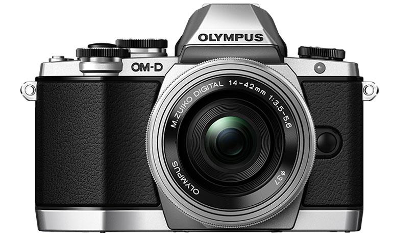 olympus om-d e-m10 recensione