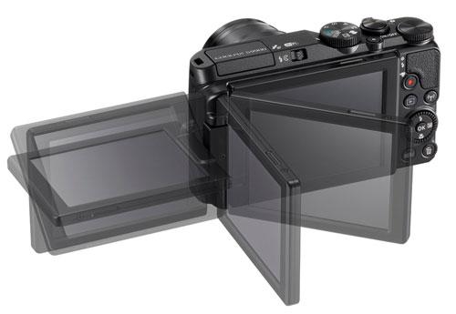 Nikon-Coolpix-S9900-display