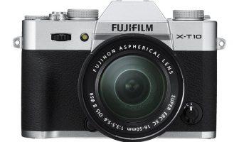 fujifilm x-t10 recensione