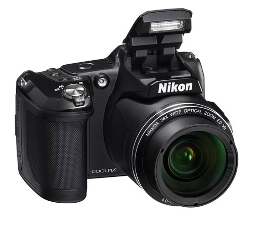 nikon-coolpix-l840-flash