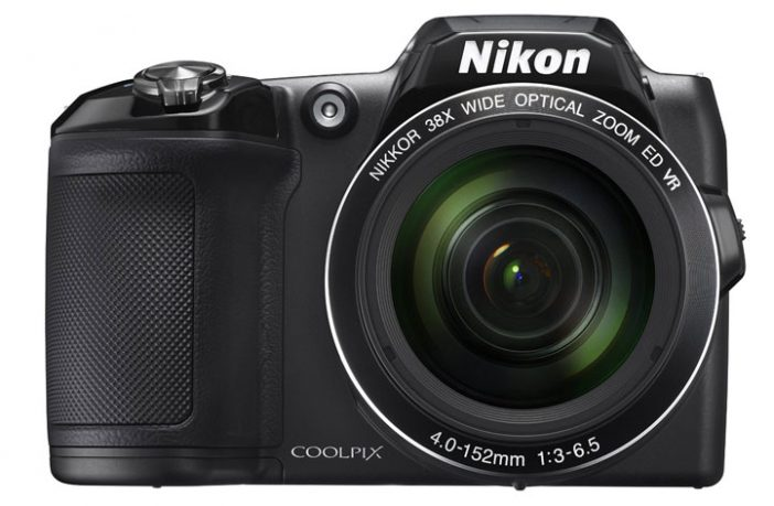 nikon coolpix l840 recensione