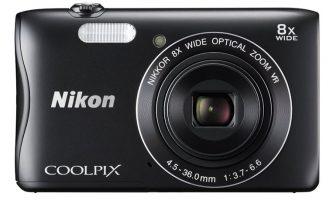 nikon coolpix s3700 recensione