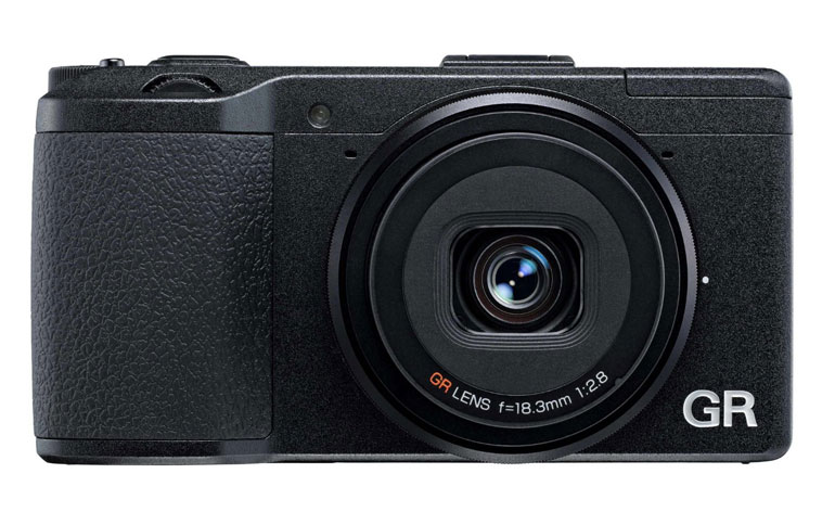 Ricoh GR recensione