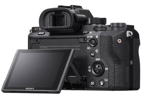 Sony-A7R-II-retro