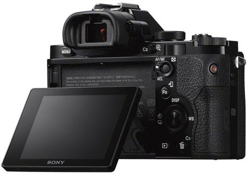 Sony-A7R-retro