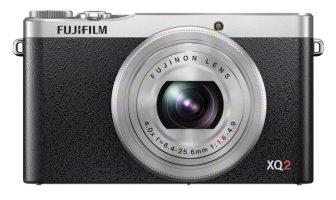 Fujifilm XQ2 recensione