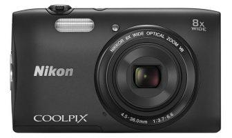 nikon coolpix S3600 recensione