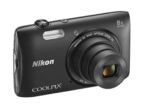 nikon-coolpix-S3600-zoom