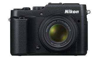 nikon coolpix p7800 recensione