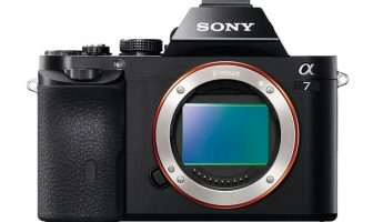 sony alpha a7 recensione