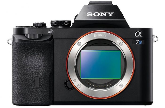 sony alpha a7s recensione