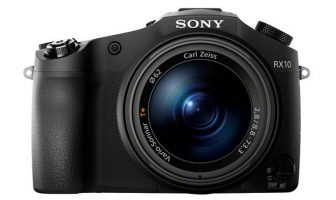 sony rx10 recensione