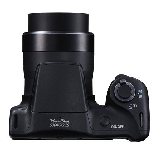 Canon-PowerShot-SX400-IS-controlli