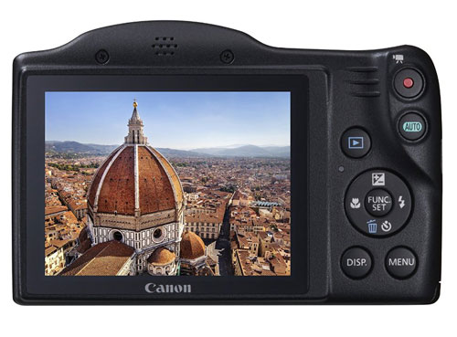 Canon-PowerShot-SX400-IS-display
