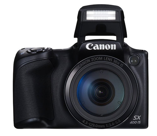 Canon-PowerShot-SX400-IS-flash