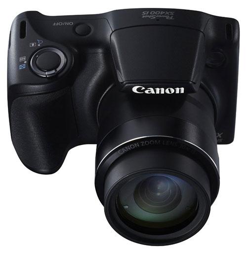 Canon-PowerShot-SX400-IS-obiettivo
