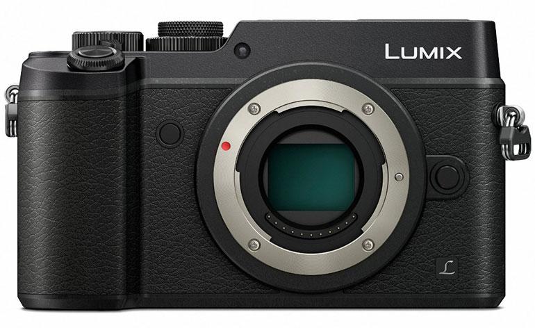 lumix gx8 recensione