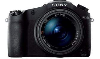 Sony RX10 II Recensione