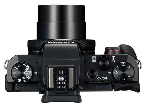 Canon-PowerShot-G5-X-pulsanti
